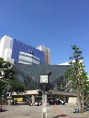 (財)東京都歴史文化財団東京芸術劇場