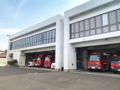高浜消防署
