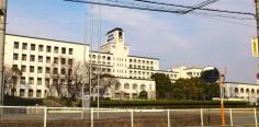 摂南大学枚方キャンパス