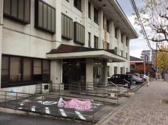 京都府北警察署