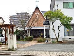 熊本聖三一教会