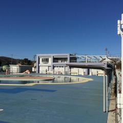 大丸第2公園プール
