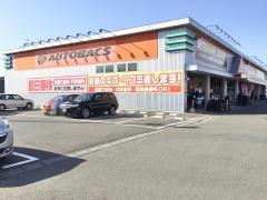 オートバックス 仙台吉成店