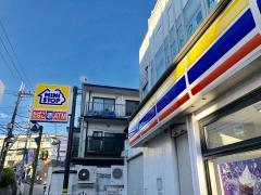 ミニストップ 二俣川店