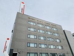 太陽生命保険株式会社 札幌東支社