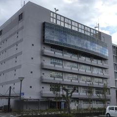 茅ヶ崎市役所