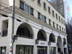 京葉銀行稲毛支店