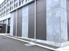 NHOまつもと医療センター