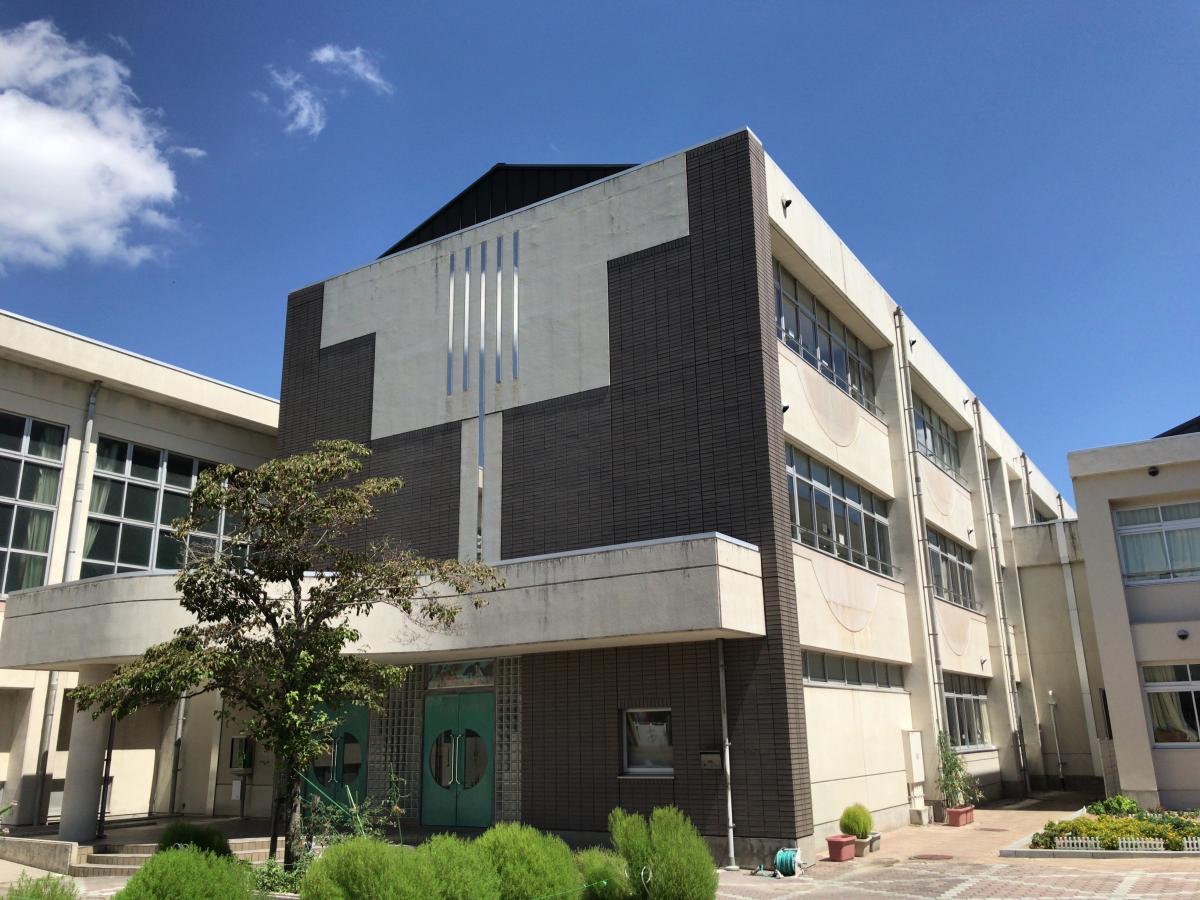 スタディピア】青山小学校(大津市青山)