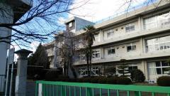 渋川北小学校