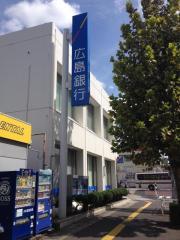 広島銀行松江支店