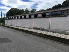 千手山公園市民プール