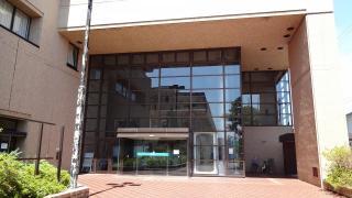 氷見市立博物館