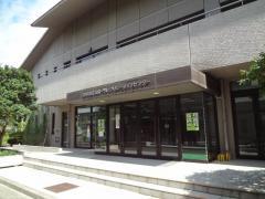 交野市立いわふね自然の森スポーツ・文化センター