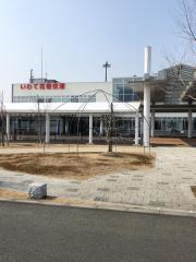 花巻空港(いわて花巻空港)