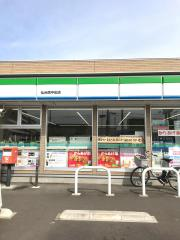 ファミリーマート 仙台西中田店