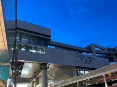 「千葉駅」バス停留所