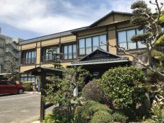 笛吹川旅館