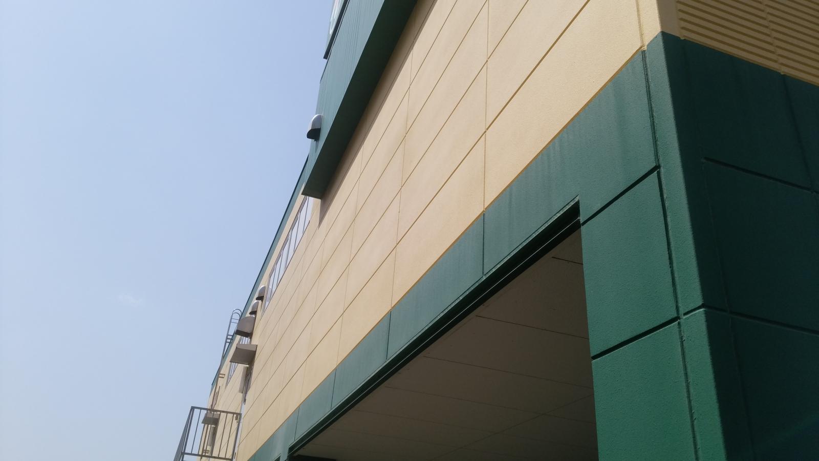 モリタゴルフ 福岡西店さんの施設外観です。