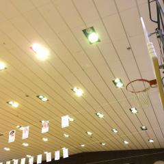 玉湯体育館