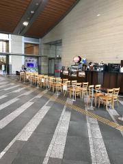シアトルズベストコーヒー NHK大阪大阪歴博アトリウム店