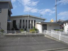 日本キリスト改革派 徳島教会