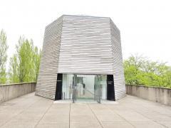 加賀市中谷宇吉郎雪の科学館