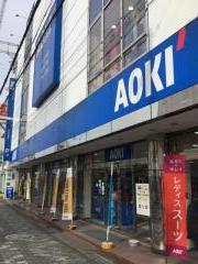 AOKI 枚方宮之阪店