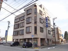 太田内科医院(富山市辰巳町)【ホームメイト・リサーチ ...