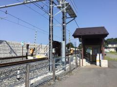陸前大塚駅