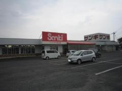 サンキ岩井店