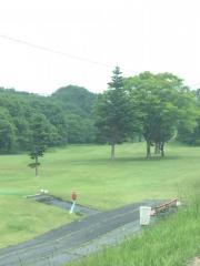 津軽カントリークラブ岳コース