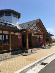 紫波中央駅