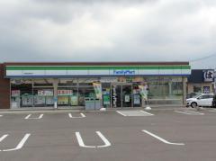 ファミリーマート 加賀加茂町店