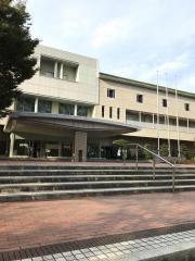 取手グリーンスポーツセンター