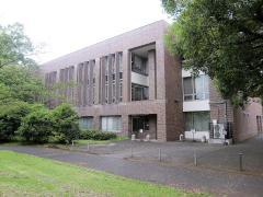 所沢図書館