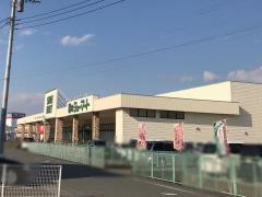 シューマート伊勢崎宮子店