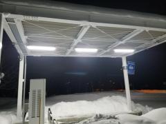 比布大雪PA
