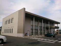 筑波銀行龍ケ崎支店