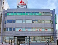 エース証券株式会社 阿倍野支店