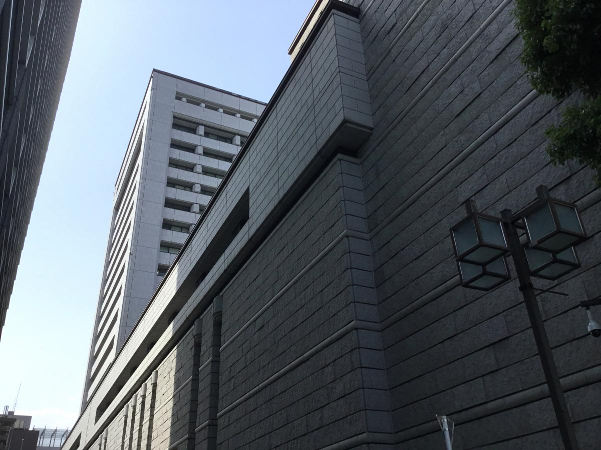 (株)東京証券取引所です。