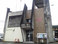 掛川市中央消防署