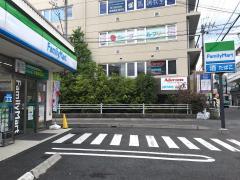 ファミリーマート 大津膳所駅前店