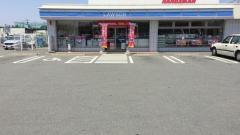 ローソン 熊本菊陽町津久礼店