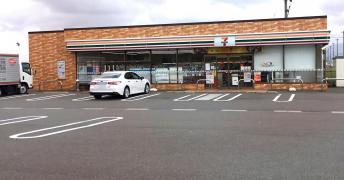 セブンイレブン 川北橘店
