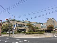 広島市佐伯区民文化センター