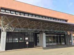 岩手産業文化センター