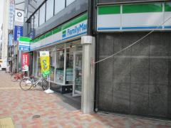 ファミリーマート 円頓寺店