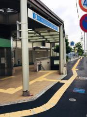 総合リハビリセンター駅