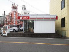 ニッポンレンタカー名古屋金山駅営業所
